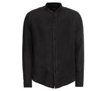 Hemd 'tarok' schwarz