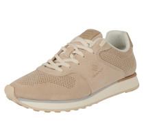 Sneaker 'Lindsey' beige