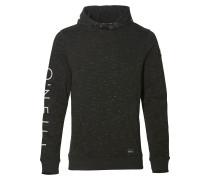 Vertical Sweatshirt schwarz