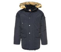 Parka 'Anchorage' anthrazit
