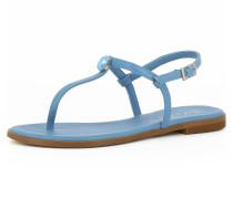 Sandale 'olimpia' blau