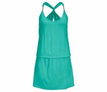 Strandkleid smaragd