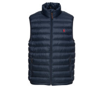 Steppweste 'bleeker Vest-Down Fill-Vest'