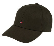 Basecap 'classic' khaki