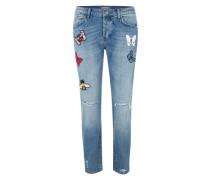 Ex-Boyfriend-Jeans 'Butterfly'