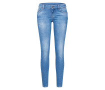 Jeans 'divine.' blue denim