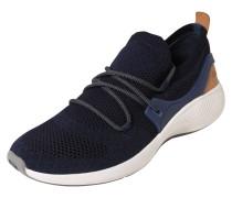 Sneaker 'FlyRoam Go Knit Oxford' blau