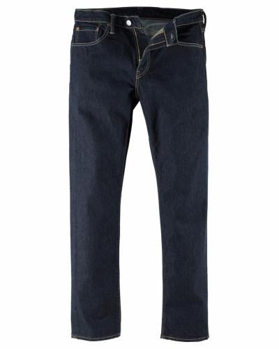 Stretch-Jeans '502™' blue denim