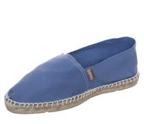 Espadrilles 'Classic' blau