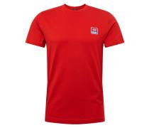Shirt 't-Diego-Div Hemd' rot