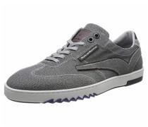 Schnürschuhe grau / schwarz