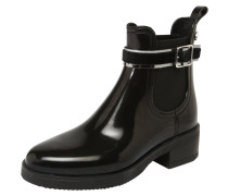 Chelsea Boots 'luz' schwarz