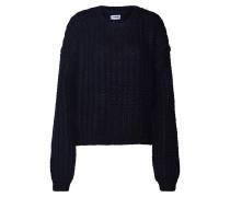 Pullover 'steve' schwarz