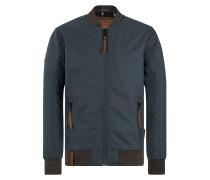 Jacket basaltgrau