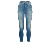 Skinny Jeans 'jagger' blue denim