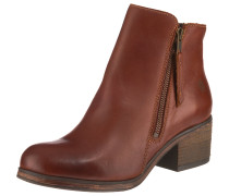 Ankle Boots 'Lotte' braun