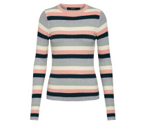 Pullover 'star LS O-Neck Blouse Boo'