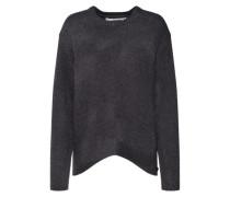Pullover schlammfarben