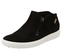 Sneaker 'soft 7 W' schwarz