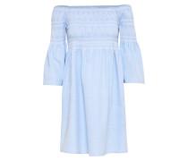 Kleid 'Maddy' hellblau