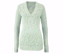 Pullover mint / pastellgrün