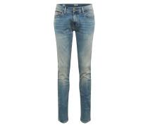 Jeans 'slim Scanton Fltnbc' blue denim