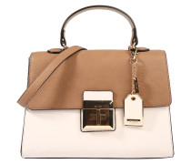 Handtasche 'horound' braun