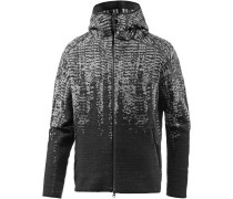 Sweatjacke 'zne Pulse KN HD'
