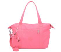 Basic Ewo Schultertasche 35 cm pink