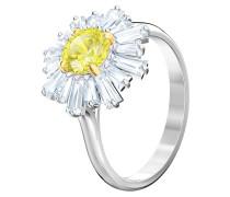 Ring gelb / silber