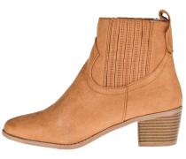 Boots 'tan Macqueen' braun