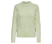 Pullover pastellgrün