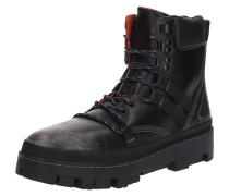 Sneaker 'd-Vibe' schwarz