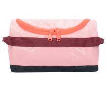 Kulturbeutel 24 cm pink
