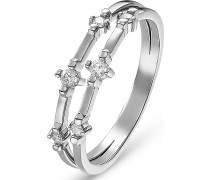 Ring 60121044 silber