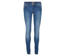 Skinny fit jeans Fix LW blau
