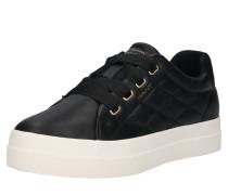 Sneaker 'Amanda' schwarz / offwhite