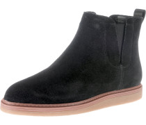 Ankle Boots 'Dove Madeline' schwarz