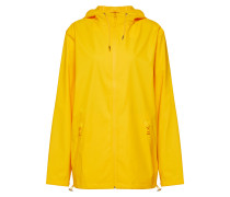 Regenjacke 'Breaker' gelb