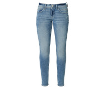 Jeans 'Sadie' blue denim