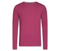 Rundhalspullover 'NOAH-Basic Pullover'