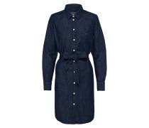 Kleid 'Esra' blue denim