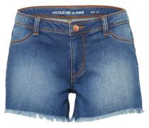 Shorts 'harmony' blau