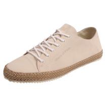 Sneaker '100Le' creme
