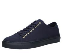 Sneaker 'M. Morgan Canvas' navy
