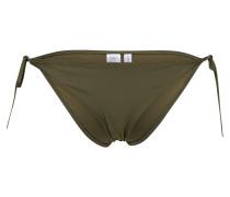 Bikinihose 'cheeky String Side TIE Bikini'