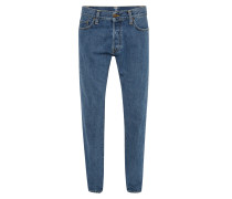 Jeans 'Klondike' blue denim