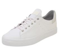 Sneaker 'Sita' weiß