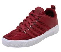 Sneaker 'Donovan Wvn' merlot