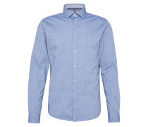 Hemd 'Cispuky' blau